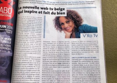 Article Amina