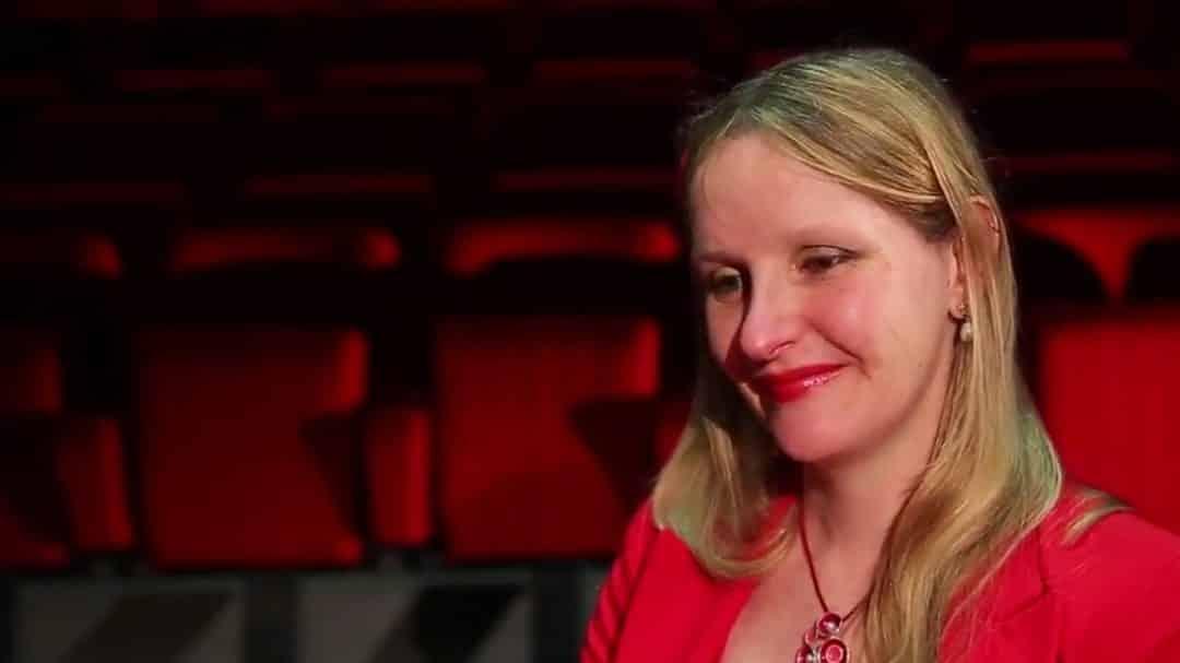 Julie Van Rompaey | architecte du désir